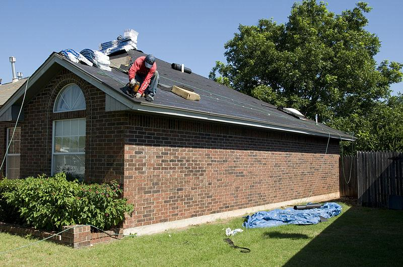Repairing a damaged roof can be a costly and exhausting endeavor--Bill McAnally elucidates how the claims process works.