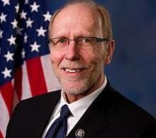 Dave Loebsack's Official Portrait