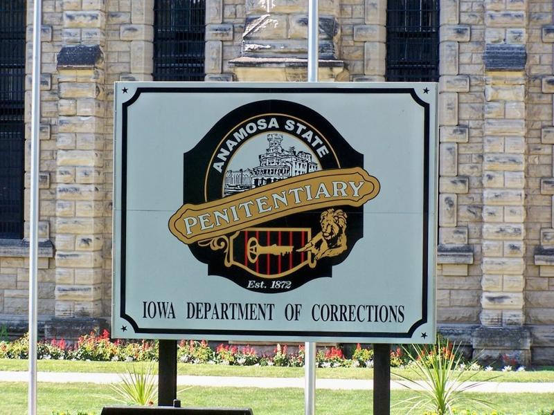 Anamosa State Prison