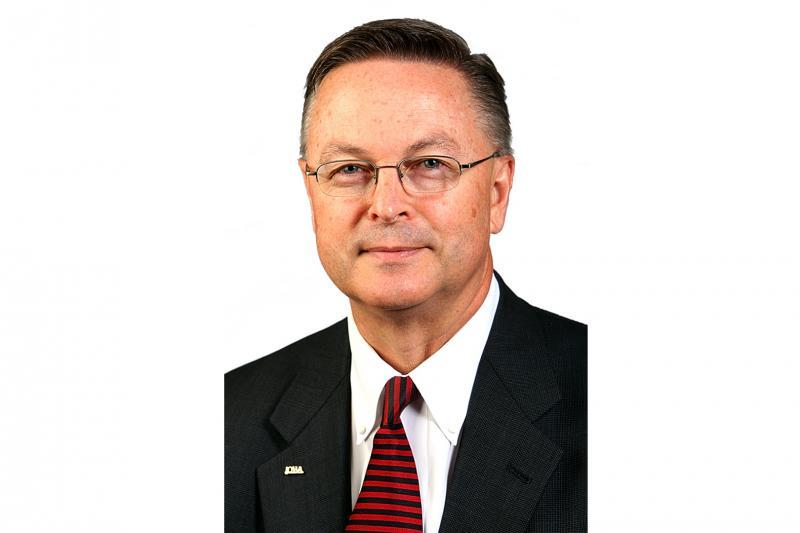 Republican Rod Blum will represent Iowa's 1st District in the U.S. House.