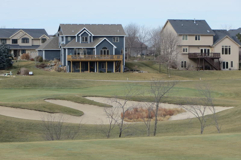 Golf course living in Norwalk
