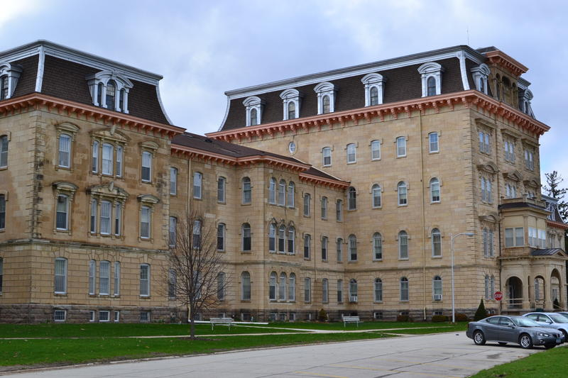 The Indepenence Mental Health Institute in Independence, IA opened in 1873.