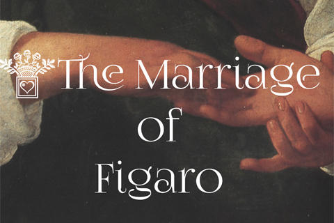 "New musical consortium ConcertIA's production of Mozart's ""Le Nozze di Figaro"""