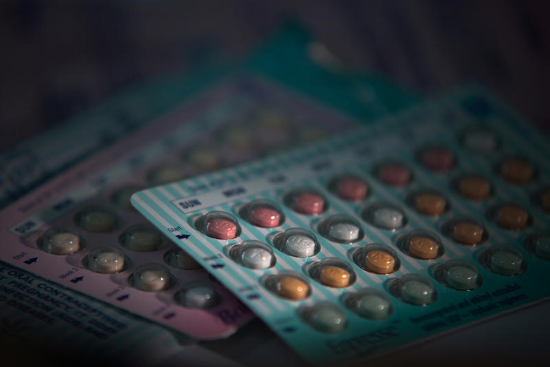 Jonathan Eig's book focuses on how the birth control pill came into popular use.