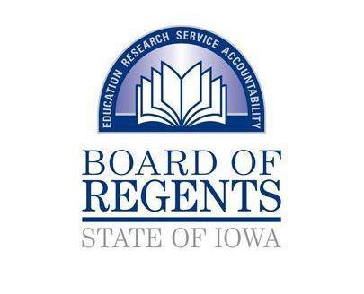 Iowa Board of Regents Logo