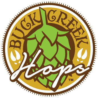 Buck Creek claims to be the largest hops producer in Iowa