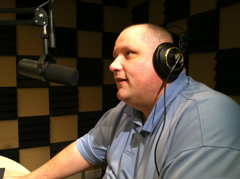 Daniel Finney on Talk of Iowa