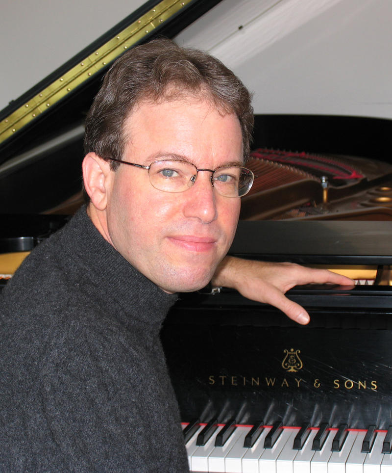 Des Moines Symphony Encore With 18 Year Old Pianist Iowa Public Radio