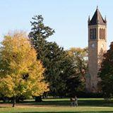 ISU Heritage Tree Program