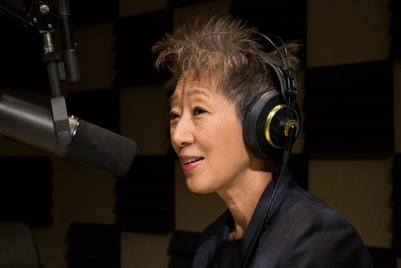 Chairman Jane Chu