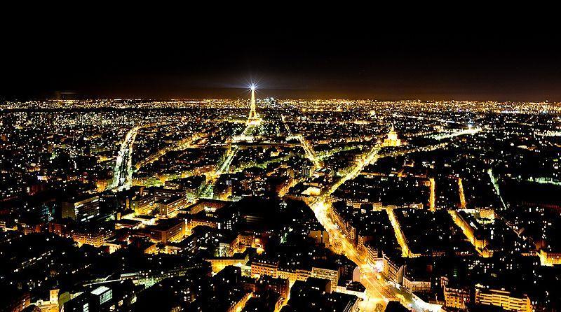 Eifel Tower, Paris