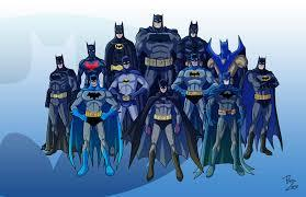 A Batman for everyone