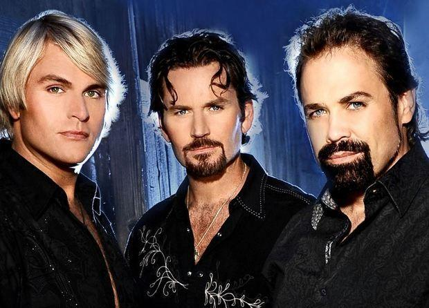 The Texas Tenors of America's Got Talent fame will perform with the Des Moines Symphony