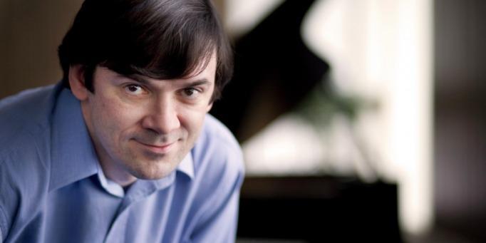 Dmitri Vorobiev, pianist