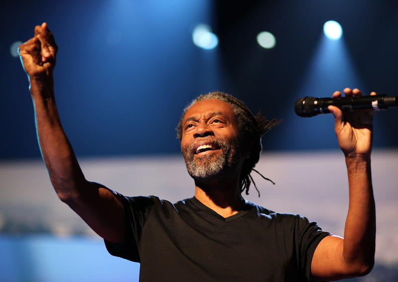 Bobby McFerrin at TED talk in 2011