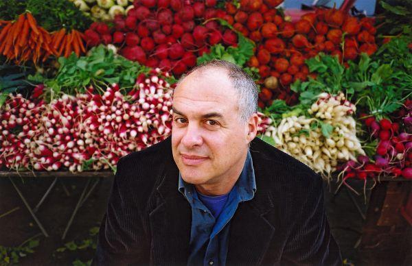Food Activist Mark Bittman