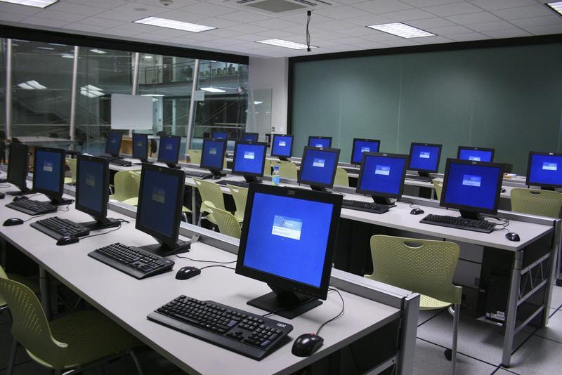 Classic Work Day - School