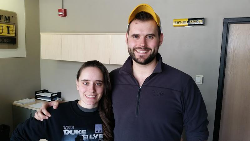 Zebby and Zach Wahls