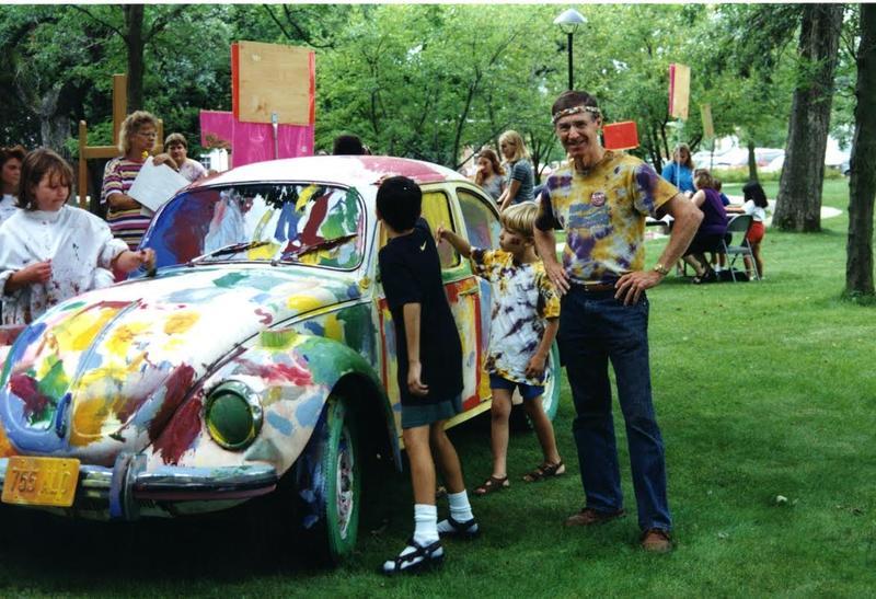 1997 MacNider Arts Festival