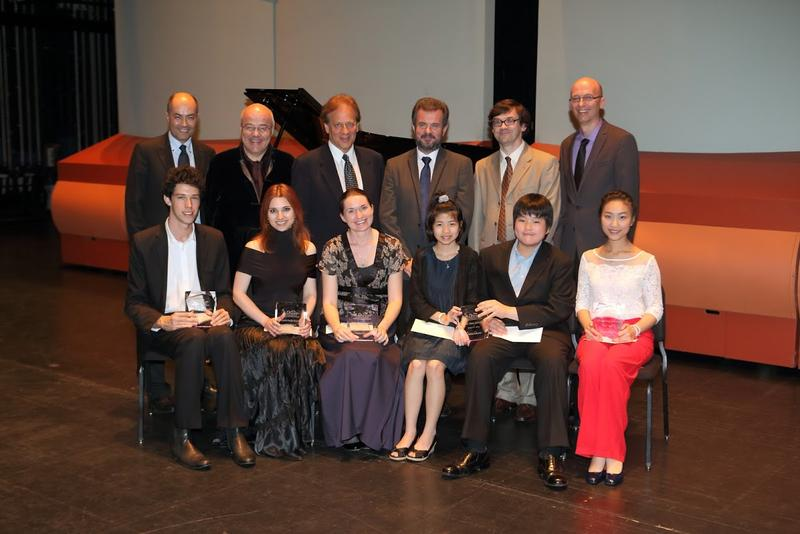 2014 MIPC Finalists, Jury, and Staff