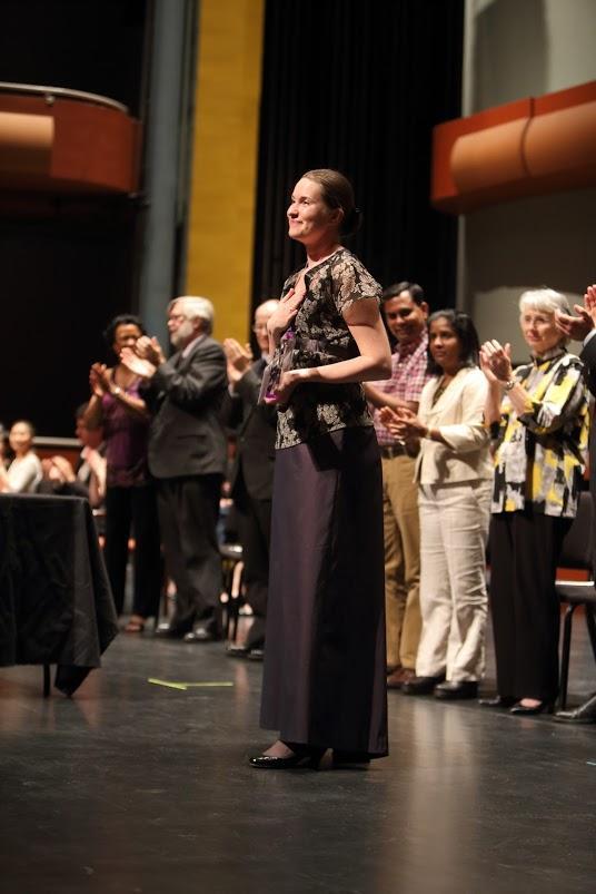 2014 MIPC 1st Prize Winner Margaryta Golovko