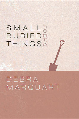 Debra Marquart's third poetry collection
