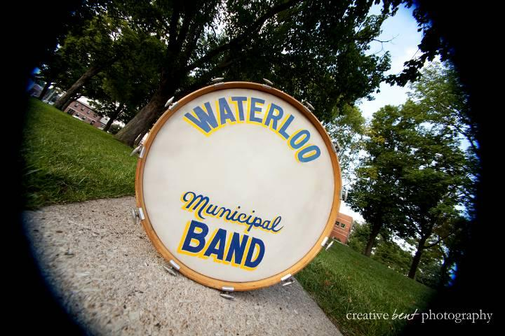 Waterloo Municipal Band