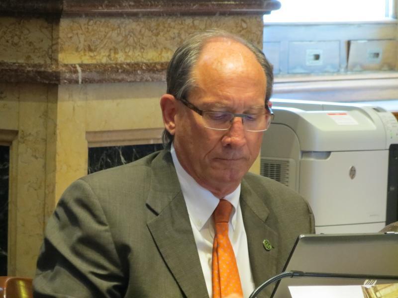 State Sen. David Johnson