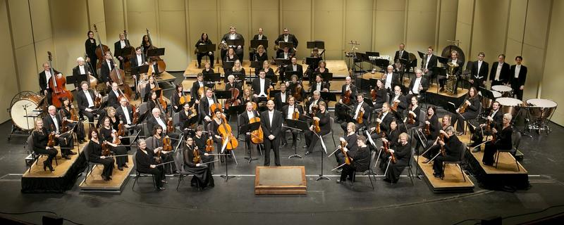The Quad City Symphony Orchestra