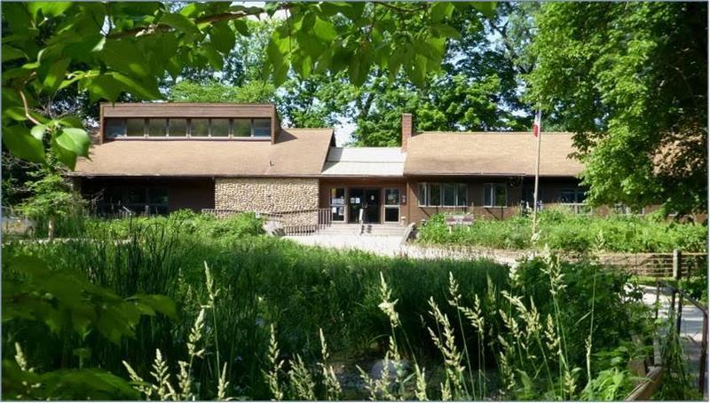 The Hartman Reserve Nature Center