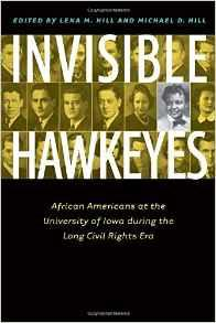 """Invisible Hawkeyes"" by Michael and Lena Hill"