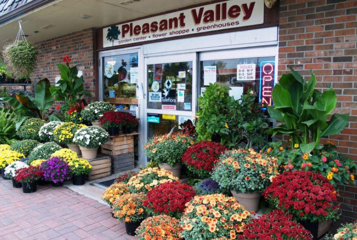 Pleasant Valley Garden Center in Iowa City will be closing it's doors after 60 years in business.
