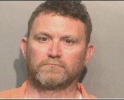 Suspect Scott Michael Greene turned himself in in Dallas County several hours after the shooting