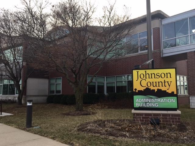 johnson county building