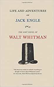 Found at last: A Walt Whitman short novel from 1852
