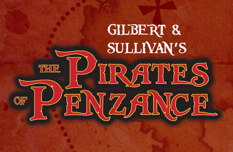 "UI Opera Theatre's ""The Pirates of Penzance"""