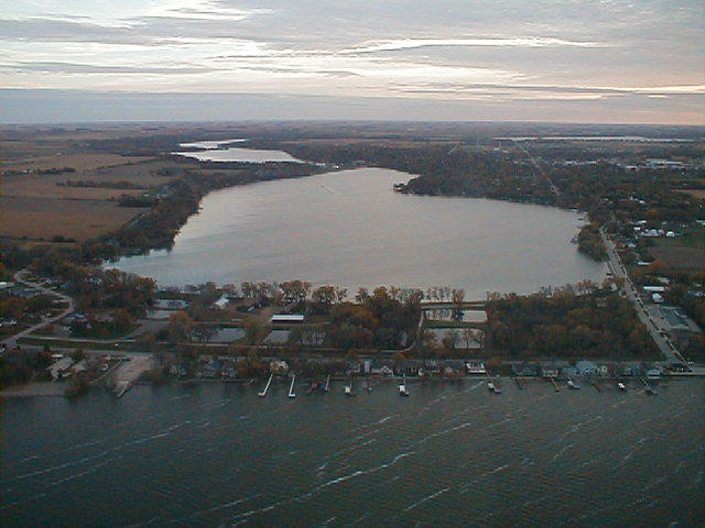 While most micropolitan communities in Iowa have lost population since 2010, Spirit Lake is defying the trend. By growing 3.4 percent over this decade Spirit Lake is far outpacing communities of simliar size, as well as the rate of the state's population