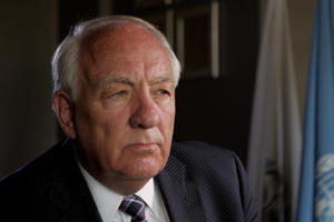 Ambassador Stephen Rapp