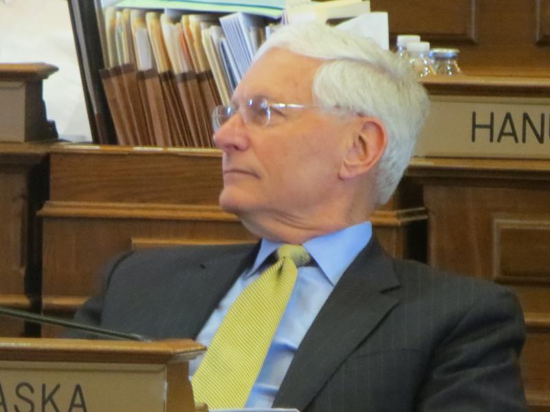 Rep. Guy Vander Linden (R-Oskaloosa)