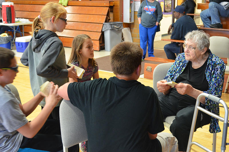 kids share delmar books