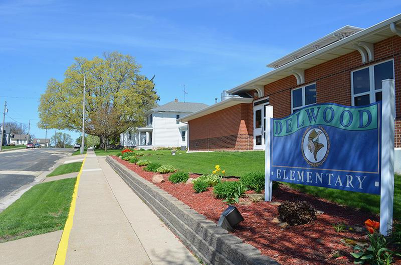 delwood elementary