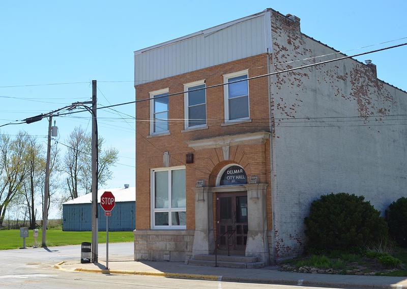 delmar city hall