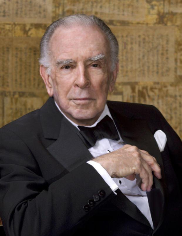 American Opera Composer Carlisle Floyd