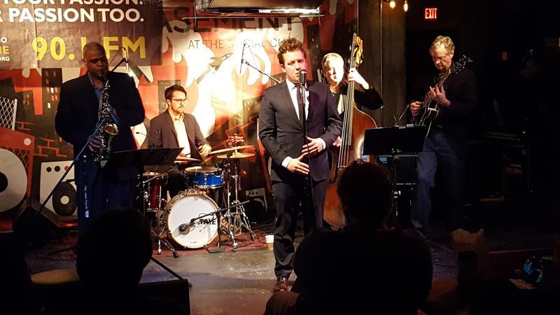 The Max Wellman Quintet