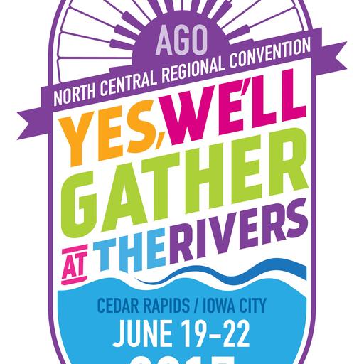 2017 AGO Convention