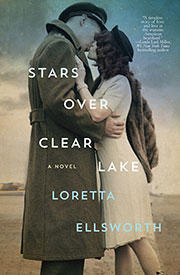Cover of Stars Over Clear Lake