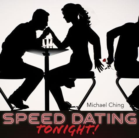 speed dating fanfiction