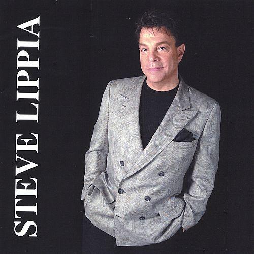 DMSO guest vocalist Steve Lippia
