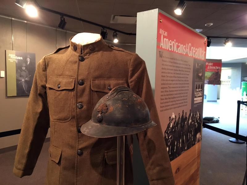 WWI Memorabilia