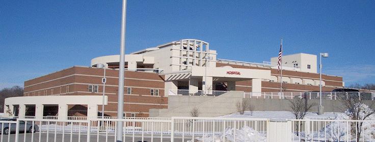 Indian Helath Service's Winnebago Hospital